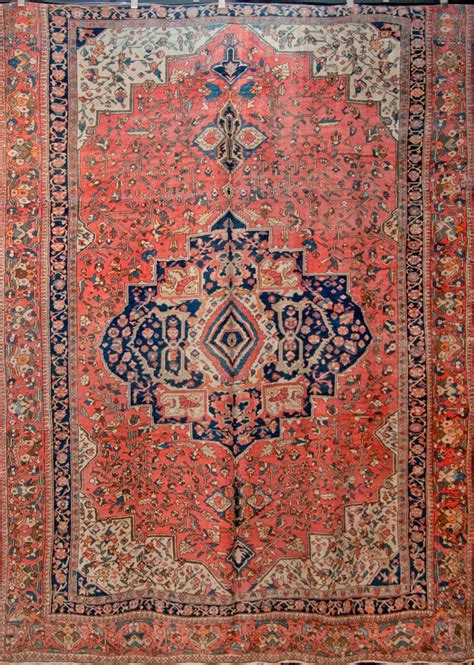 Rug Antique by Antique Farahan Rug Rugs More