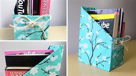 Diy Paper Pencil Box Kits Panda L Organizer Alat Tulis Pbc 006 8 diy projects anyone can do