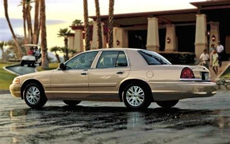electronic toll collection 2007 ford crown victoria user handbook used 2005 ford crown victoria sedan pricing for sale edmunds