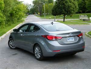 Hyundai Elantra Picture Review 2016 Hyundai Elantra Canadian Auto Review