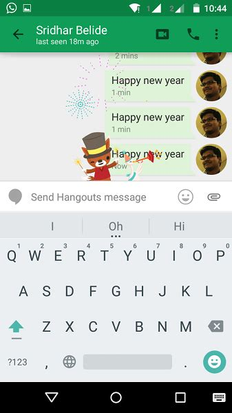 happy new year 2015 emoji hangouts animated emoji