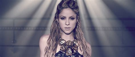 Did It Again by Did It Again Version Originale Anglaise Lyrics Shakira