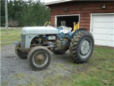 how to identify a 9n or 2n ford yesterday s tractors