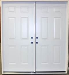 Insulated Doors by Insulated Door Metro Mbq 180 Insulated Heated Banquet