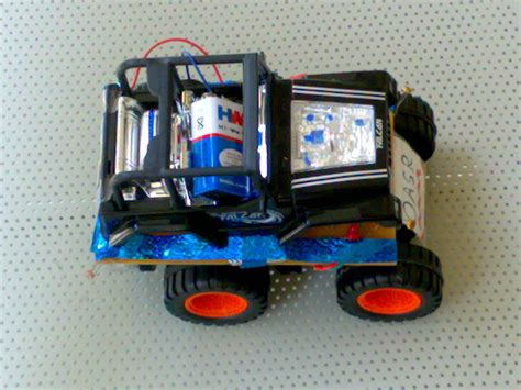 mobile robotics mobile robot