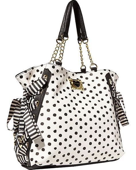 Fab Finger Discount Betsey Johnson Polka Dot Sandal by 1861 Best Bags Images On Couture Bags Satchel