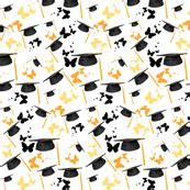 graduation wallpaper design jobs graduated fabric wallpaper gift wrap spoonflower