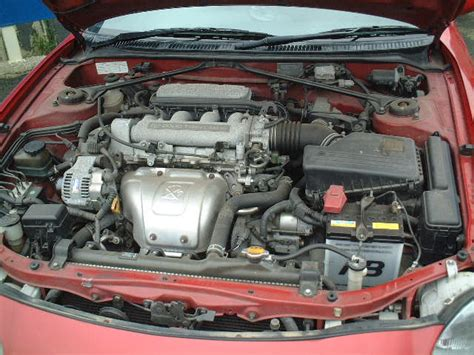 Toyota Celica Engine Toyota Celica Gt Engine Ebay Electronics Cars Html