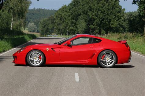 Ferrari F599 by Blog 4 Auto Auto Automobile Voitures De Sport