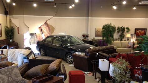 sofa world merivale car slams into merivale road furniture store ctv ottawa news