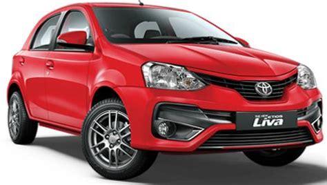 Toyota Etios Ground Clearance Toyota Etios Liva Vxd Diesel Price Specs Review Pics