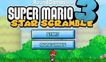 giochi per bambini super mario puzzle colorare giochi super mario 3 star scramble il gioco