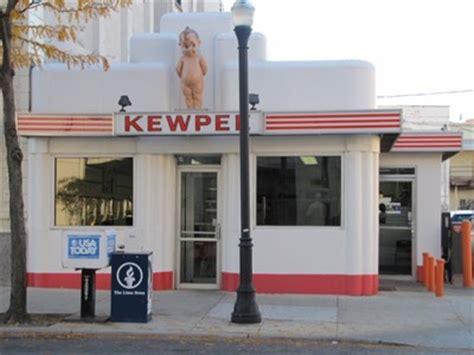 kewpie lima ohio kewpee restaurant lima oh u s national register of