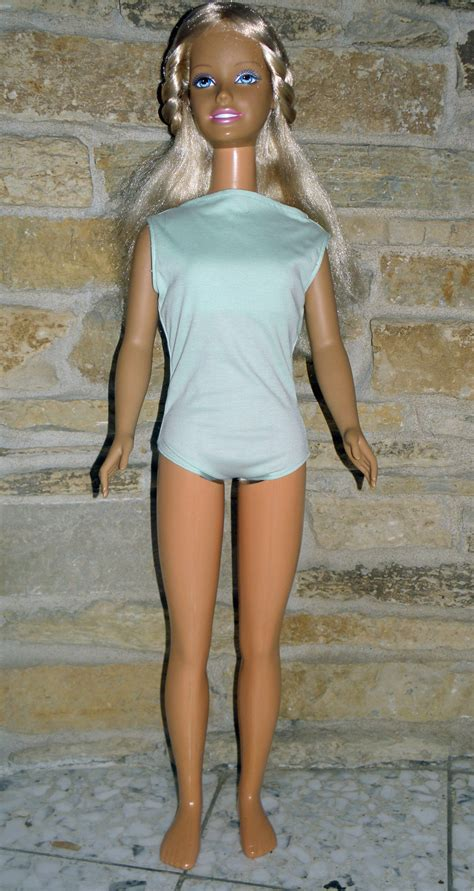 Handmade Bathing Suits - custom made bathing suit for 36 quot dolls such as my size