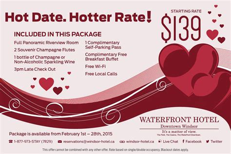 valentines hotel deals hotel deals for valentines 28 images hotel deals for
