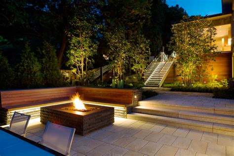 Landscape Architecture Lighting Project Categories Residential