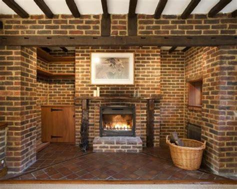 inglenook fireplace design ideas photos inspiration