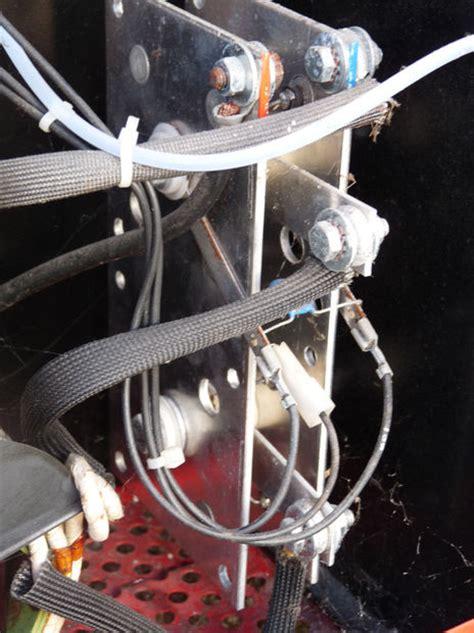 welder rectifier diodes mig welder upgrade diode replacement in bridge rectifier