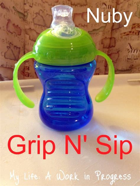 Nuby 360 Grip N Sip 2 In 1 Combo Spout Straw Sippy Cup 240ml 57 sippy cup archives my a work in progress