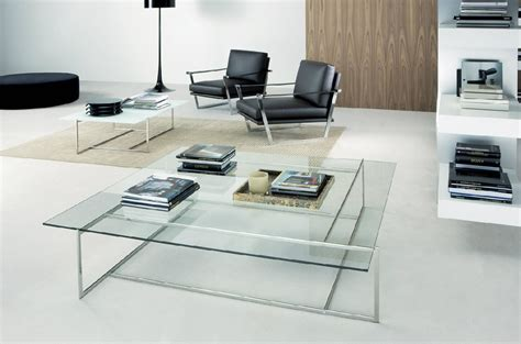 Contemporary Glass Coffee Tables And End Tables Handmade Contemporary Coffee And End Tables