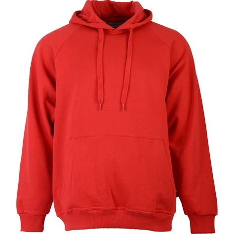 Blazer Hoodie 9301 Black 67 plain hoodie tulips clothing