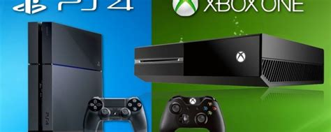 ps4 vs xbox one console ps4 vs xbox one qual 232 la console giusta per voi tom s