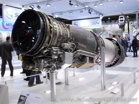 m88 2 engine jpg aviationsmilitaires net snecma m88 2