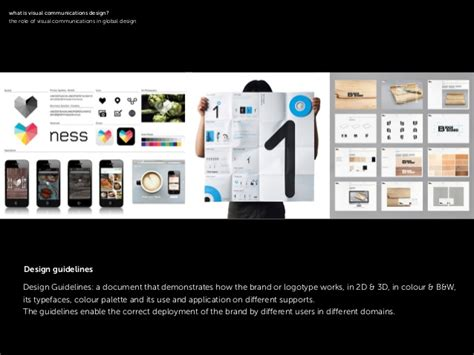 visual communication design subjects what is visual communication design keynote