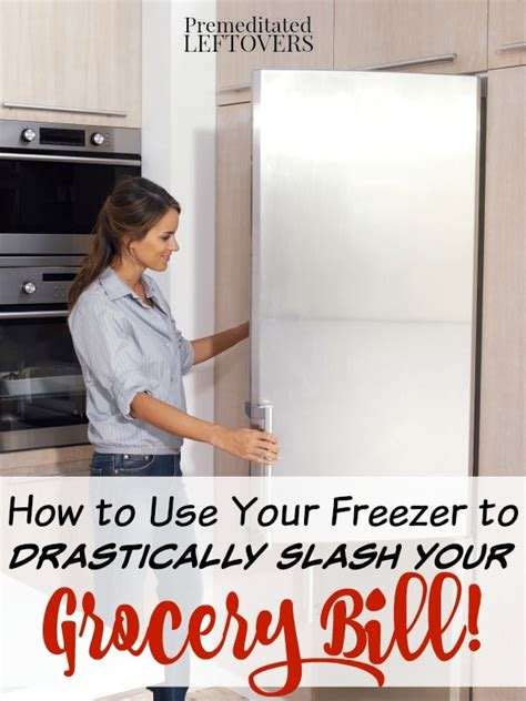 can you use your gi bill to buy a house how to use your freezer to save money on your grocery bill