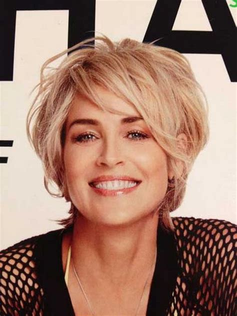 short hair for square faces over 50 over 50 hairstyles for square faces short hairstyle 2013