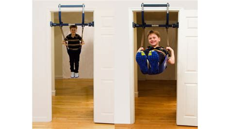 swing package gorilla gym kids package