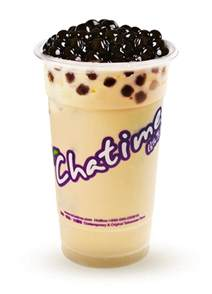 Model tea: Chatime arrives   The Feed