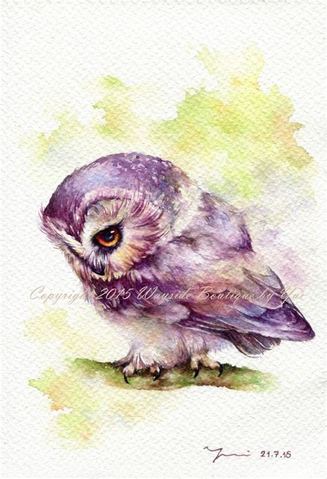 water color owl 17 best images about owl on watercolors