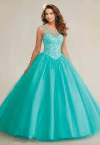 online get cheap aqua blue quinceanera dresses aliexpress