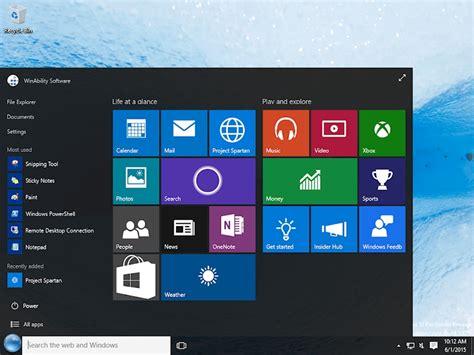Windows 10 Pro Original startfinity the real start menu for windows 10 8 8 1