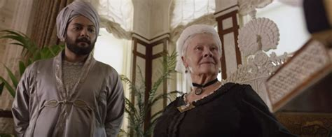 film queen and abdul judi dench and stephen frears team up in victoria and