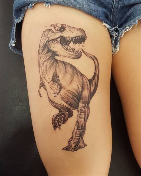 dinosaur tattoo designs 33 best dinosaur designs and ideas