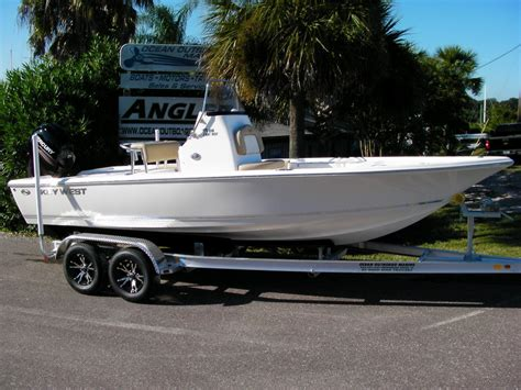 ocean outboard marine key west boats for sale new boats - Used Key West Boats For Sale In New England