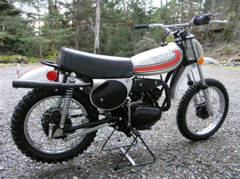 motocross race bikes for sale 1974 yamaha yz80a vintage motocross race bike yz80 yz 80a