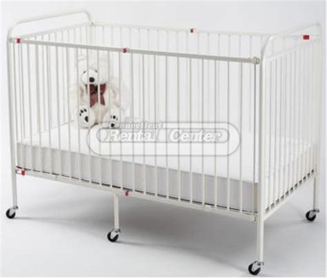 Rent Baby Crib Rent Baby Crib From Ct Rental Center
