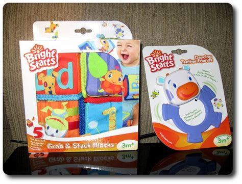 Sale Bright Starts Teether Friends bright starts grab and stack blocks teether friends review the report