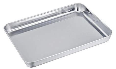 best stainless steel toaster oven pan kitchen gear