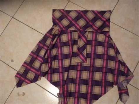 Hq 16245 Bow Sleeveless Dress how to make bow dress