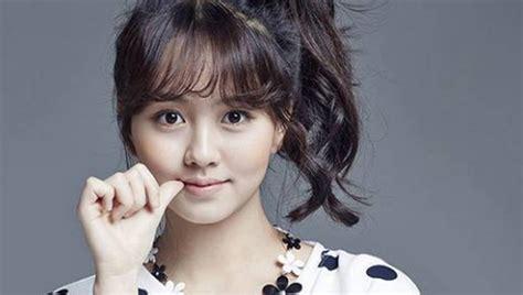 film baru kim so hyun seperti d o exo kim so hyun juga pertimbangkan peran di