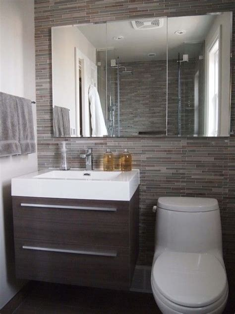 very modern bathrooms 25 best ideas about modern small bathrooms on pinterest