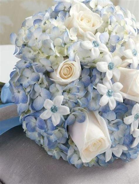 Wedding Bell Hydrangea by Wedding Bouquet Of Hydrangeas