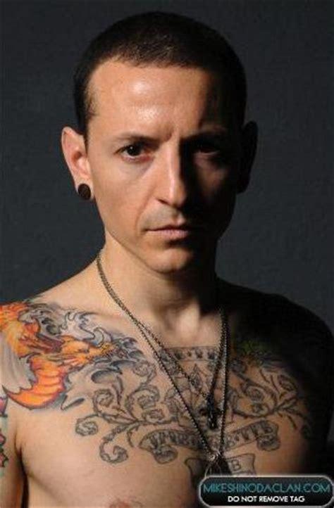 tattoo chester chester tattoos tattoos photo 14640898 fanpop