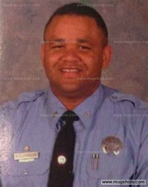 Nopd Arrest Records Wardell Johnson Wwltv Reports Nopd Officer Arrested For Covering Up Evidence In