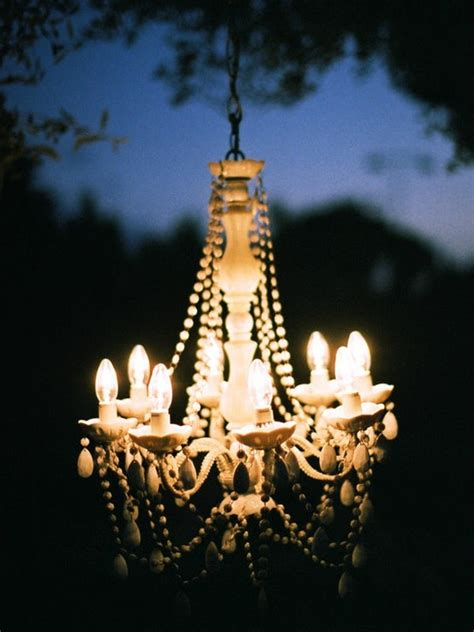 Outside Chandelier Chandeliers For Outdoor Dining