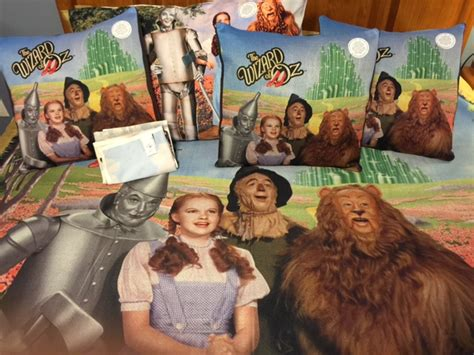wizard of oz bedding curiozity corner wizard of oz throws bedding items